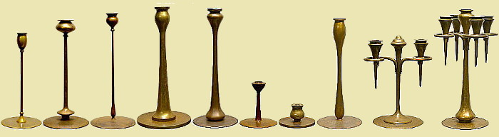 cb059788a62 L to R above are Alpha, Beta, Delta, Iota, Kappa, Lamda, Mu, Theta, Omicron  Two Branch and Kappa Candelabra candlesticks which were named using the  Greek ...